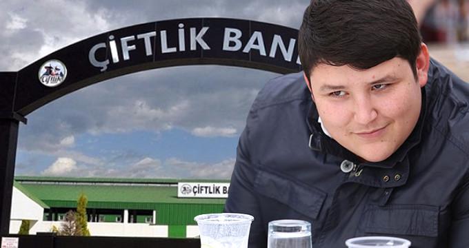 Çiftlik Bank CEO'sundan mağdurlara sesli mesaj: Geçmiş olsun
