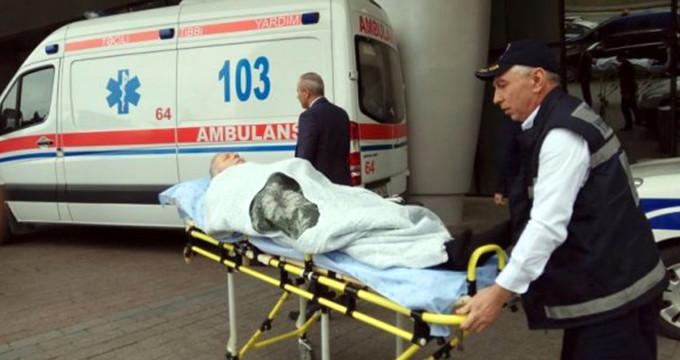 Eski Cumhurbaşkanı adayı Ekmeleddin İhsanoğlu kalp krizi geçirdi!