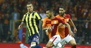 Fenerbahçe ile Galatasaray, 387. randevuda