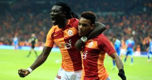 Galatasaray, Kadıköy deplasmanına çıkıyor! İşte muhtemel 11
