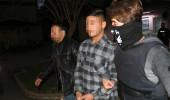 PKK operasyonunda gözaltına alınan zanlı