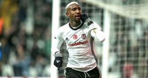Beşiktaşın Anderson Talisca planı ortaya çıktı