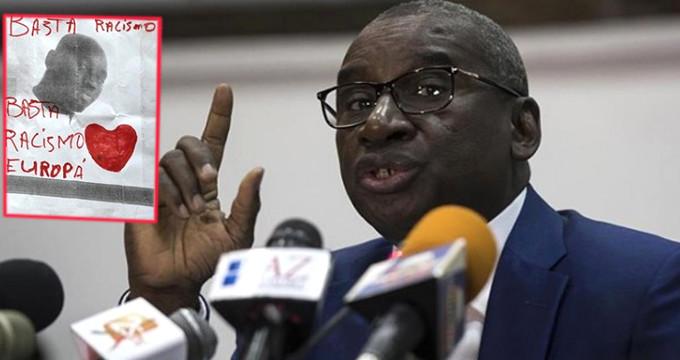 Kriz tırmanıyor, Senegal İspanya'ya nota verdi