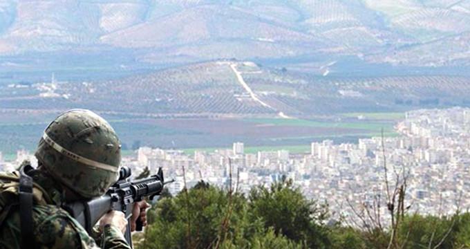 Özel Kuvvetler Afrin merkezine girdi, operasyon başladı!