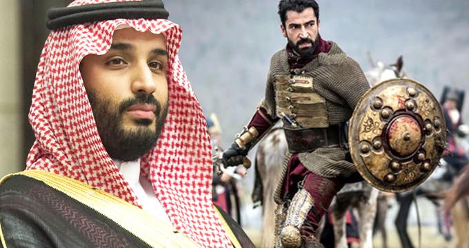 Türk dizilerine savaş açtı, dolarları Hollywood'a akıtacak