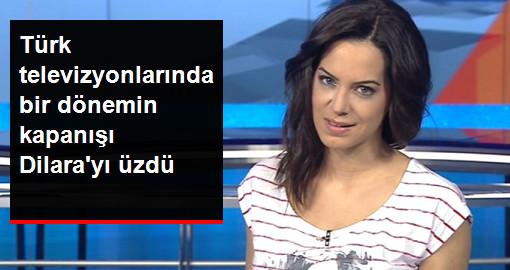Dilara Gönder'den Duygusal NTV Spor Paylaşımı: Çok Zormuş