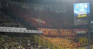 Ülker Stadında Galatasaraya büyük sürpriz