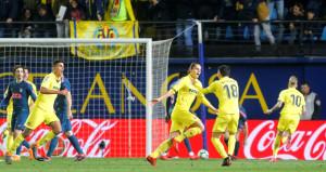 Enes Ünalın golleri Villarreali galibiyete taşıdı