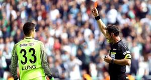 Fenerbahçe maçı öncesi kaleci krizi çıktı