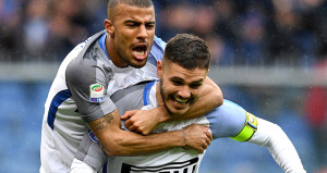 Icardi şov yaptı, Inter fark attı