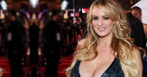 'Trump ile ilişkiye girdim' diyen cinsel içerikli film yıldızına şok!