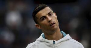 Vergi kaçıran Ronaldo, hapis cezasıyla karşı karşıya