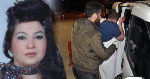 Gezmek isteyen 5 aylık hamile kadını kocası başından vurdu