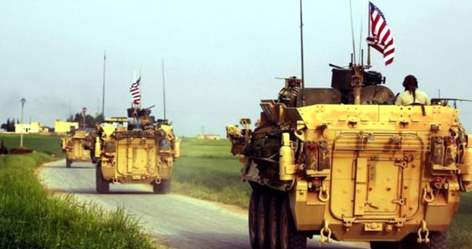 ABD'den ilişkileri gerecek Münbiç açıklaması: Askerlerimizi çekmiyoruz