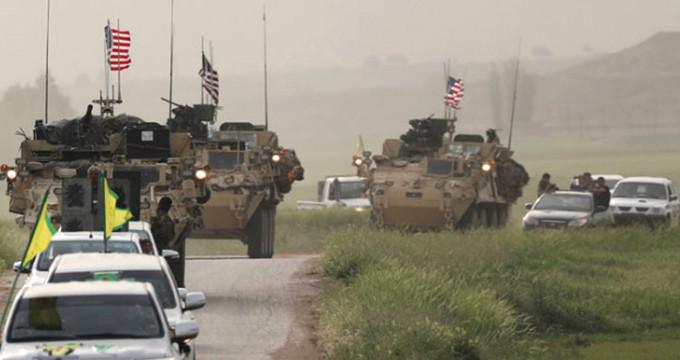 ABD'den skandal Afrin açıklaması: Kürt nüfus endişeyle kenti boşalttı