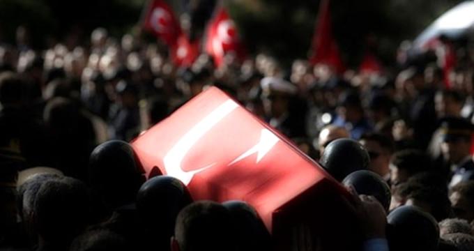 Acı haber Diyarbakır'dan geldi: 2 şehidimiz var