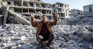 Afrinde kalleş tuzak! Örgütün tuzakladığı bomba patladı: 11 ölü