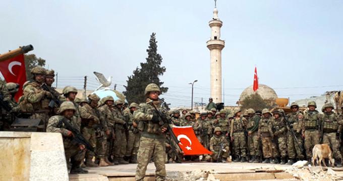 Afrin temizlenince Kürt Yönetimi 3 günlük yas ilan etti