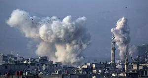 Akıl almaz iddia: Suriyeli muhalifler kendilerini kimyasalla vuracak!