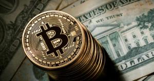 Bitcoin yeniden yükselişte! Bir anda 700 dolar arttı