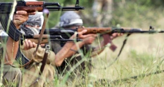 Diyarbakır ve Bitlis'te hain saldırı! 1'i asker 3 şehit