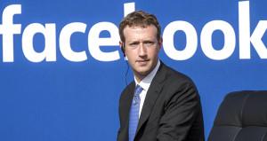 Facebook'ta büyük çöküş! Mark bir günde 5 milyar birden kaybetti