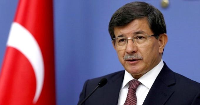 """""""İstanbul'dan aday olacak"""" iddiasına Davutoğlu'ndan yanıt!"""