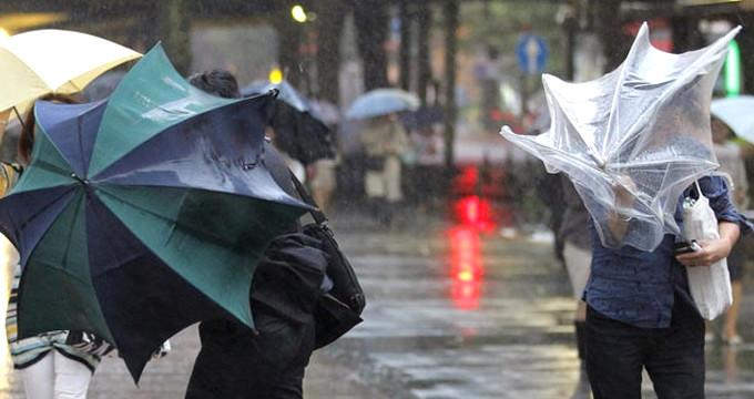 İstanbullu güneşe hasret kalacak! Sağanak yağış ve fırtına geliyor