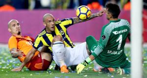 Kadıköy beraberliği sonrası Galatasaray borsada da kazandırdı