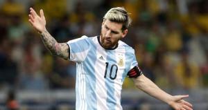 Lionel Messi iddialı konuştu: Kazanamazsak, Bırakırım