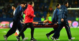 Şampiyonluk kovalayan Başakşehir, sakatlık haberiyle sarsıldı