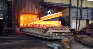 Savunma sanayisine yerli ve milli çelik geliyor