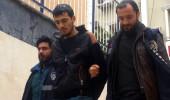 Suriyelilerin ölümle biten 'ters bakma' kavgası kamerada