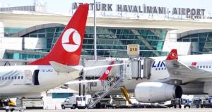 Talep az olunca uçak bileti 23 liraya indi