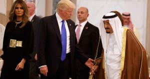 Trump, Suriye'den çekilmek için Kral Selman'dan 4 milyar dolar istedi