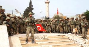 Türkiye'den ABD'ye Afrin yanıtı: Hala idrak edemediler!