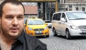 Uber-sarı taksi tartışmasına Şahan'da dahil oldu: Kınıyorum