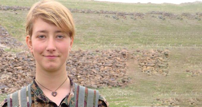 YPG'ye katılan İngiliz terörist Afrin'de öldürüldü