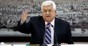 Abbas'ın İt oğlu it çıkışına ABD ve İsrail'den art arda tepki!