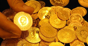 Altının yükselişi devam ediyor! İşte çeyrekte son durum