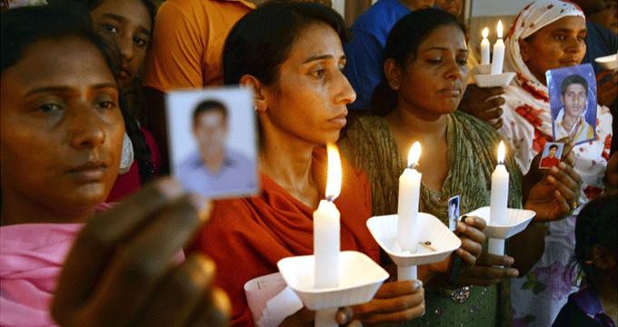 DEAŞ'ın 4 yıl önce Irak'ta kaçırdığı 39 Hint işçinin cesetleri bulundu