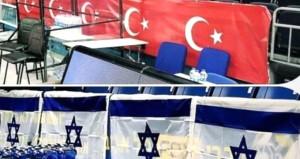 Fenerbahçeden İsrail ekibine bayraklı gönderme