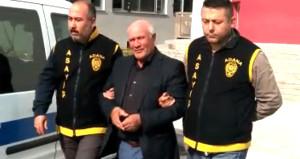 21 yıl sonra çay içerken yakalanan katil: Bir daha Adana'ya gelmem