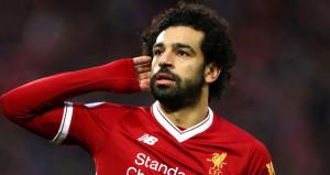 Mohamed Salah, Didier Drogbanın rekoruna göz dikti