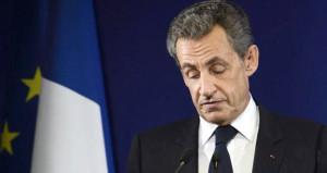 Son dakika! Fransa'nın eski Cumhurbaşkanı Sarkozy gözaltında