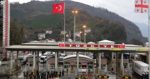 Tarih belli oldu, Türkiyenin Gürcistana açılan kapısı kapanıyor!