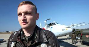 Yolcu uçağını düşürmekle suçlanan pilot intihar etti