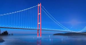1915 Çanakkale Köprüsünün geçiş ücreti belli oldu
