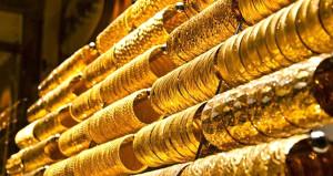 Altın tüm zamanların rekorunu kırdı