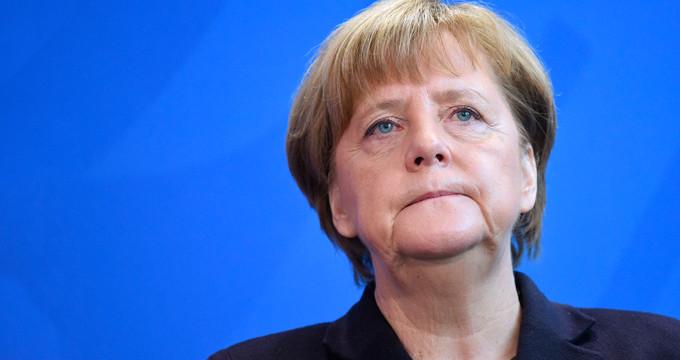 Dışişlerinden Merkel'e tokat gibi cevap: Tek tehlike YPG bombalardır